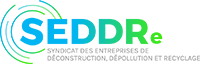 Logo SEDDRe