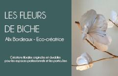 Partenaires Fleurs de biche Bordeaux