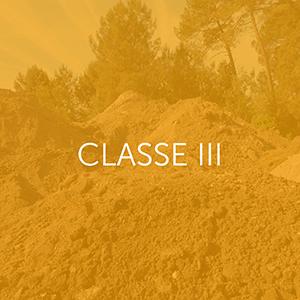Xeros environnement classe 3