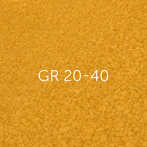 GR 20-40 Xeros Environnement