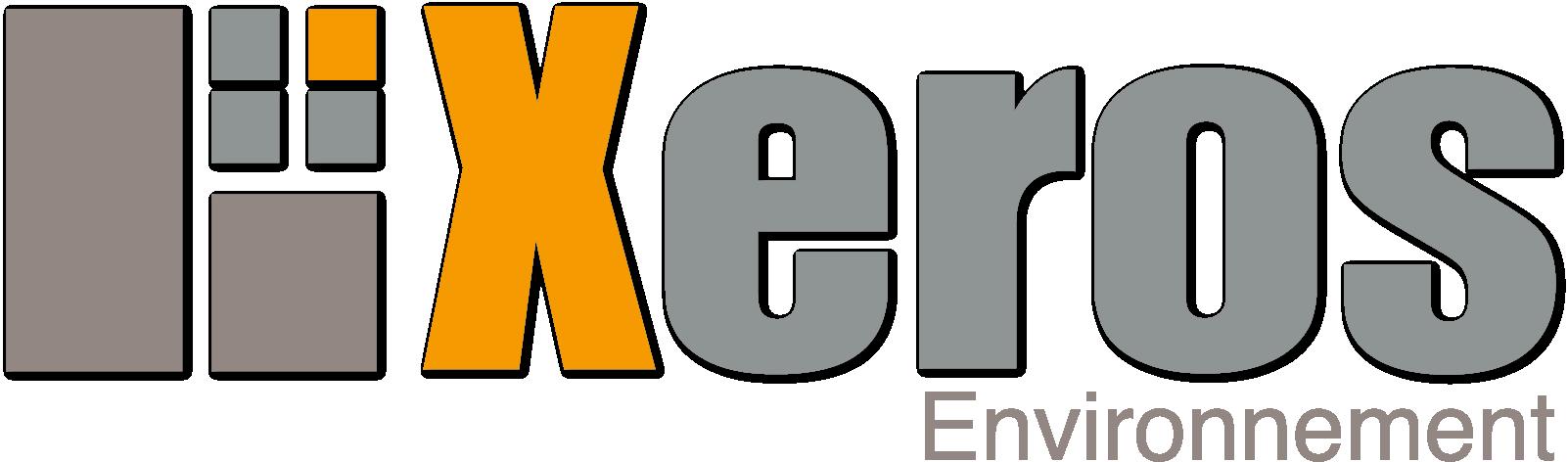 Logo Xeros